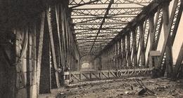 Pont De Kehl   1940 - Old Paper