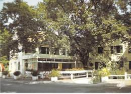 "33 - ARCACHON : Hotel Restaurant "" LES ECUREUILS "" CPM Grand Format - Gironde - Arcachon"