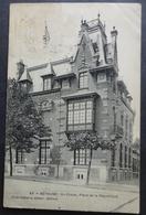 CPA 62 BETHUNE - RARE Vue - Un Chalet, Place De La République - Edit. Nolle-Delpierre 45 - Réf. A 220 - Bethune