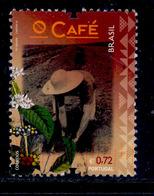 ! ! Portugal - 2014 Cofee - Af. 4507 - Used - 1910-... Republic