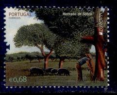 ! ! Portugal - 2011 Europa CEPT - Af. 4076 - Used - 1910-... Republic