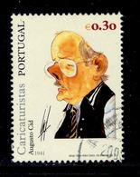 ! ! Portugal - 2005 Caricatures - Af. 3264 - Used - Usati