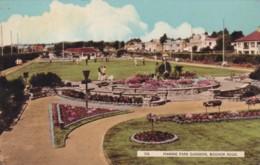 BOGNOR REGIS - MARINE PARK GARDENS - Bognor Regis