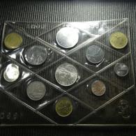 Lot Italy And Cyprus Coins - Munten & Bankbiljetten
