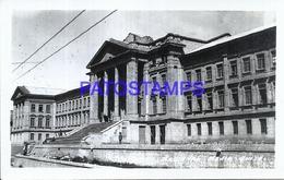 114960 EQUATOR QUITO NACIONAL MEJIA BUILDING POSTAL POSTCARD - Ecuador