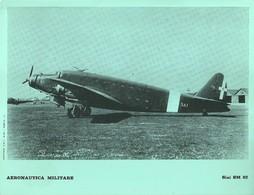 """4518""""AERONAUTICA MILITARE-SIAI SM 82 - CENTRO C.F.T.  A.M."""" ORIGINALE - Aviazione"""