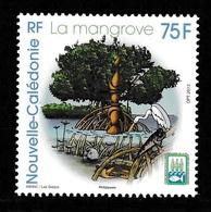 NEW CALEDONIA 2012 Mangrove: Single Stamp UM/MNH - Nuevos