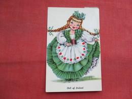 Doll Of Ireland        Ref 3455 - Ireland