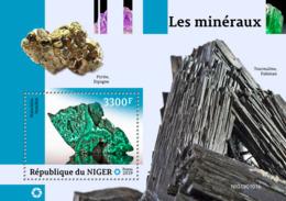 NIger  2019 Minerals  S201903 - Niger (1960-...)