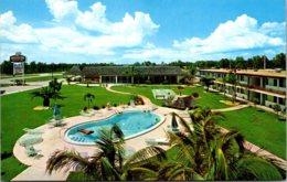 Florida Fort Myers Sheraton Motor Inn - Fort Myers