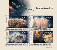 NIger  2019  Meteorites  S201903 - Niger (1960-...)