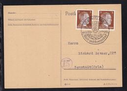 Dommitzsch DOMMITZSCH An D. Elbe Gelegen Wald- Und Sonnenbad 18.11.44  - Deutschland