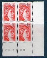 N° 2102**_20/11/80_ - 1980-1989
