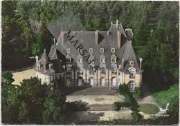 CPSM Gambais Le Chateau De  Vitry - Autres Communes