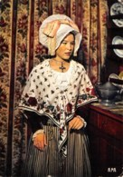 TARN ET GARONNE  82  COSTUMES D'OCCITANIE  QUERCY MONTALBANAIS  EPOQUE 1750  COLLECTION CECILE MARIE - CACHET MOISSAC - Unclassified