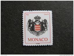Monaco:  TB N°2535 , Neuf XX . - Monaco