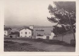 Photo Carte De Palma De Majorque En Août 1931 Prise Par Le Photographe S.Yovanovitch à Bordeaux Format 18 X 12,5 Cm - Mallorca