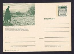 20 Pf. Bild-GS Schäfer Mit Herde Donzdorf  Ungebraucht - Timbres