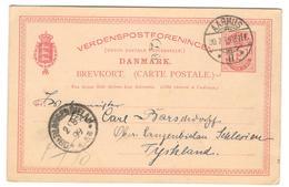 19264 - AARHUS - 1864-04 (Christian IX)