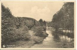 Hampteau - Hotton