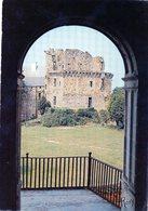 CHATEAUBRIANT  Vestiges Du Château Fort - Châteaubriant