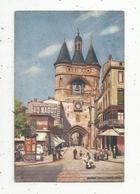 Cp, Illustrateur, Tuck, Oilette, Coll. Ville De France , BORDEAUX II, Serie102 P , N° 12,vierge,tour De La Grosse Cloche - Tuck, Raphael