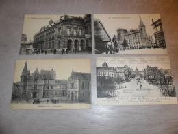 Lot De 60 Cartes Postales De France      Lot Van 60 Postkaarten Van Frankrijk    - 60 Scans - 5 - 99 Cartes