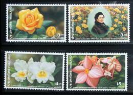 Thailand Stamp 2002 HM Queen 70th Birthday Anniversary - Thailand