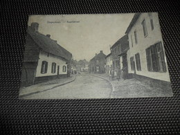 Diepenbeek  Kapelstraat - Diepenbeek
