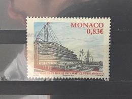 Monaco - Jachtclub (0.83) 2014 - Gebruikt