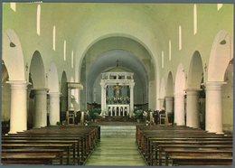 °°° Cartolina N. 73 Noci Abbazia Madonna Della Scala Viaggiata °°° - Bari