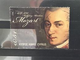 Cyprus - Mozart (0.51) 2011 - Cyprus (Republiek)