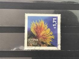 Cyprus - Zeebloemen (1.71) 2013 - Cyprus (Republiek)