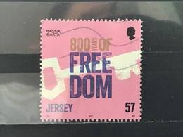 Jersey - 800 Jaar Magna Carta (57) 2015 - Jersey