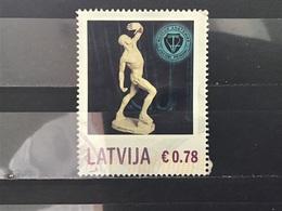 Letland / Latvia - Museum Van Anatomie (0.78) 2013 - Letland
