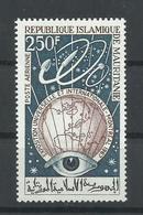 MAURITANIA YVERT AEREO   67     MNH  ** - Mauritania (1960-...)