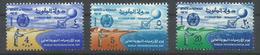 KUWAIT  YVERT 257/59    MNH  ** - Kuwait