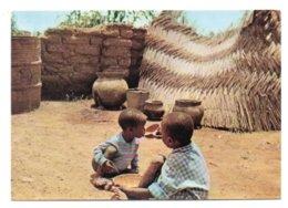 GF Burkina Faso 013, Haute-Volta, St-Joseph 4, Bon Appétit Christophe - Burkina Faso