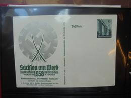 3eme REICH 1938 - Deutschland