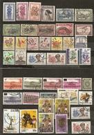 Congo Zaire Collection - Postzegels