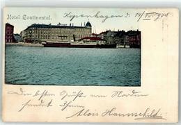 52997688 - Kopenhagen  København - Danimarca