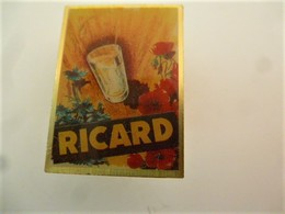 PINS RICARD  / 33NAT - Beverages