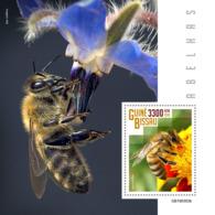 Guinea Bissau   2019  Fauna Bees   S201903 - Guinée-Bissau
