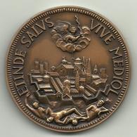 1982 - Italia - Medaglia Mostra Storico Numismatica - Italia