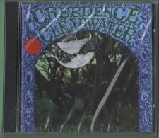 CD 8 TITRES CREEDENCE CLEARWATER REVIVAL FANTASY 1968 NEUF SOUS BLISTER & RARE - Rock