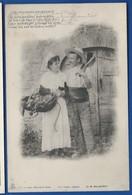 Chanson Du QUERCY    Animées   écrite En 1907 - France