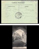 6354/ Carte Postale Saint Valery Sur Somme Guerre 1914/1918 Conseil De Révision De La Somme Juillet 1915 Pour Carbonne - Marcophilie (Lettres)