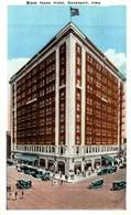 BLACK HAWK HOTEL DAVENPORT - Davenport