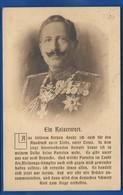EIN KAISERWORT     HOFA S 1/1/1915 - Oorlog 1914-18