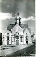 N°73972 -cpsm La Chapelle Sur Louire -l'égise- - Francia